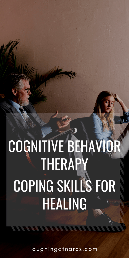 Cognitive Behavior Therapy Coping Skills For Healing