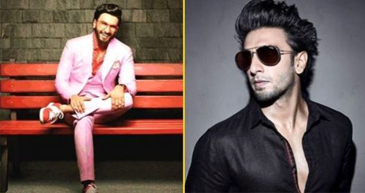 Ranveer Singh To Star In Musical Love Story By Maneesh Sharma In 2019