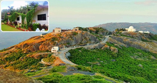Mount Abu during the monsoons has some amazing sight-seeing places to visit