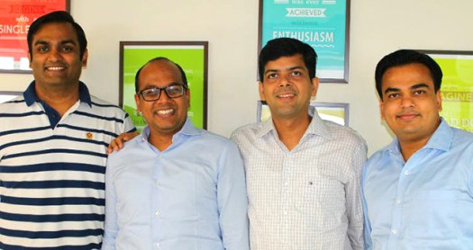Flexiloans, The Startup That Hiked Up India's First Rounds Funding