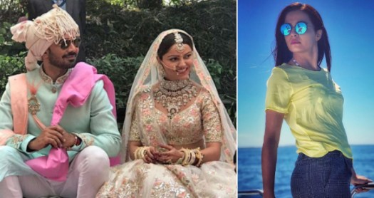 Surveen Chawla Says How Rubina Is Extremely Annoyed With Her For Not Attending Her Wedding