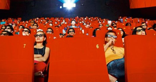 Good News For All Cinemagoers In Maharashtra As You Can Now Take Outside Food In Theatres