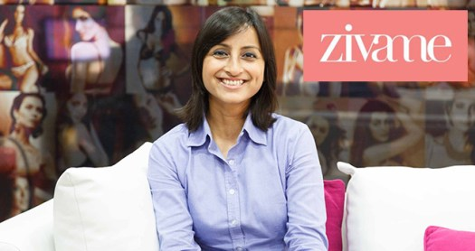 Richa Kar's Journey On Building Zivame Is All The Inspiration Girls Need