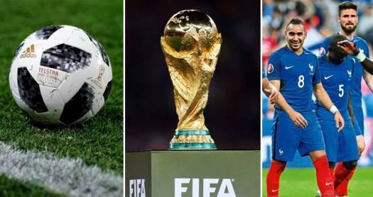 Seven Stunning Facts About The Glorious Football Tournament, FIFA World Cup