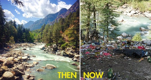 Kasol Was Once A Rejuvenating Spot Has Now Lost Its Essence