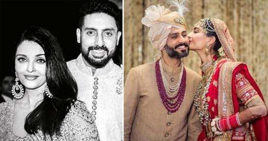 Abhishek-Aishwarya's Pic At Sonam's Wedding Is Too Beautiful For Words