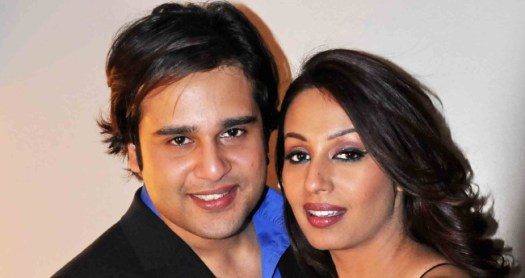 Kashmera Shah Opens Up About Family Spat Between Krushna Abhishek And Govinda