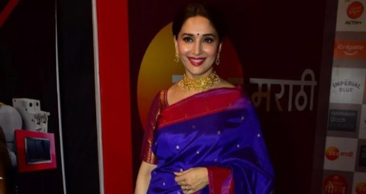 Madhuri Dixit At Dance Deewane Says, 'My Sons Take Me For Granted At Times'