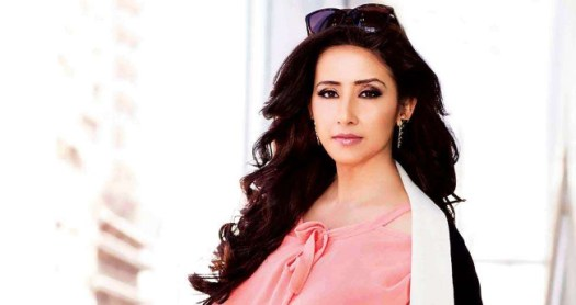Manisha Koirala Wore Two-Piece First Time On-Screen Says 'The Actor In Me Takes Over'