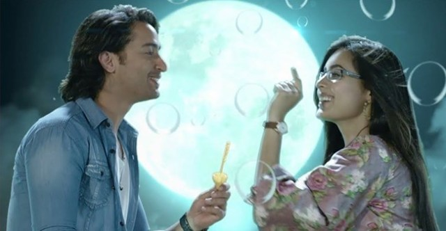 Shaheer Sheikh aka Abir and Mishti's Romantic Dance Hints Plot Twists In Yeh Rishtey Hain Pyaar Ke