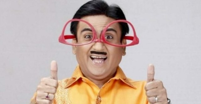 Jethalal from Taarak Mehta Ka Ooltah Chashmah is the most popular meme characters