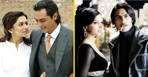 Sallu to Ash to King Khan, Bollywood Jodis Donned Sibs & Lovers On Big Screen