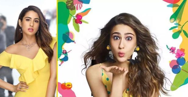 Sara Ali Khan turns brand ambassador of 11 products; all set to reap in good returns