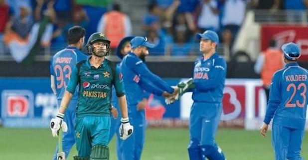 World Cup 2019: India Vs Pakistan to be held on Sunday