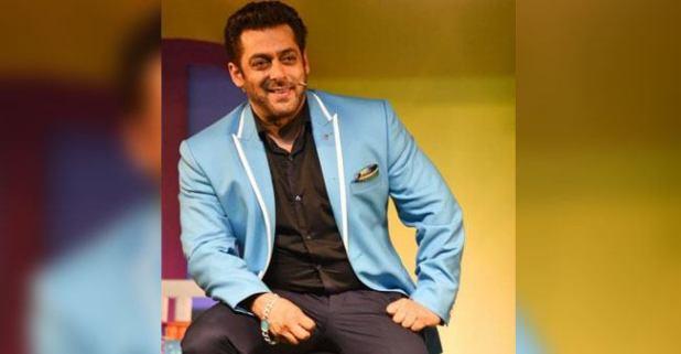 Salman Khan Backfired At People Using Ab*se Language Online