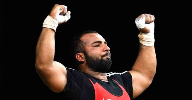 Pardeep Singh Makes India Proud By Winning Gold InCommonwealth Championship