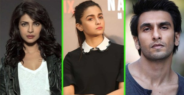 Most Popular Instagram Profiles Of Bollywood Celebrities