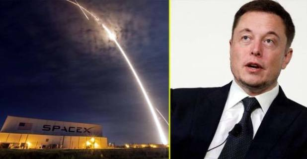 Elon Musk Rolled Out an Uber Like Service for Launching Small Satellites