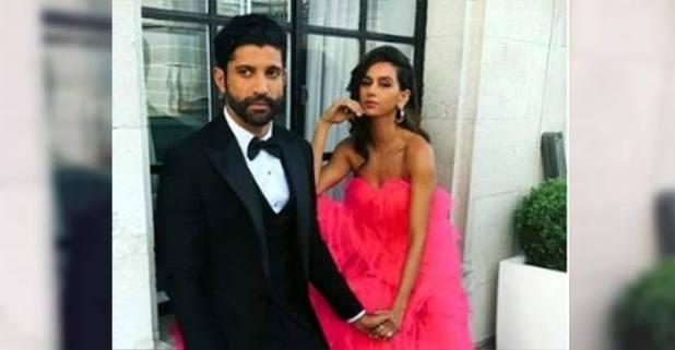 Farhan Akhtar to Walk the Ramp alongside Girlfriend Shibani at Lakme Fashion Week