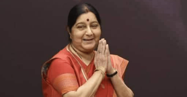 Former Foreign Minister Sushma Swaraj dies at 67; here're some of her major achievements