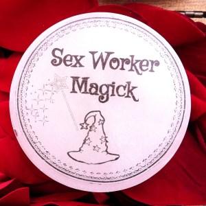 Sex worker M1