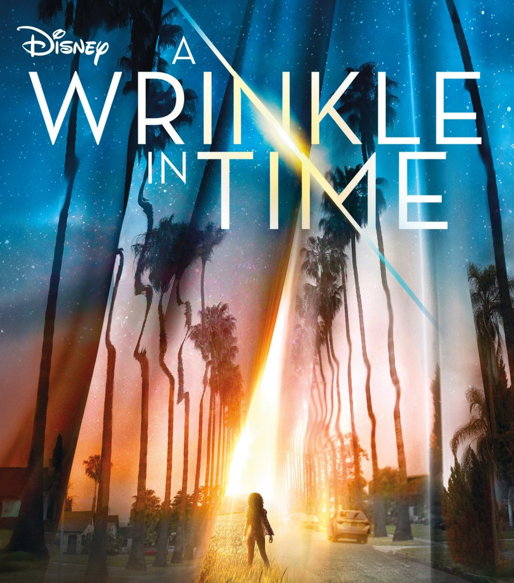 A Wrinkle in Time is Sill a Beloved Trippy Classic