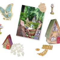 Build Your Own Fairy Garden Class