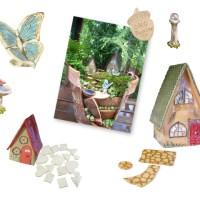 Build Your Own Fairy Garden Class