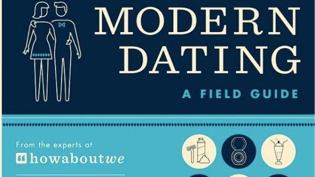 Modern dating a field guide