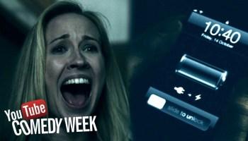 Pumpkin Spice, A Parody Horror Movie Trailer About the World