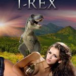 Taken by the T-Rex and Other Dinosaur Erotica Stories by Christie Sims
