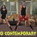 How to Become a Contemporary Dancer in 15 Hilarious Steps