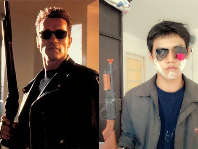 Terminator - Terminator 2