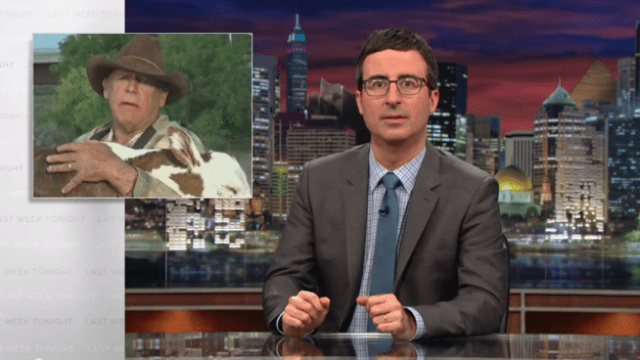 Premiere Episode Of New Hbo Series Last Week Tonight With John Oliver Now Available