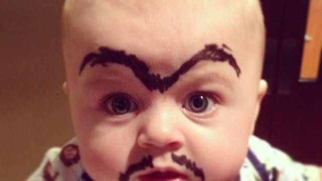 Hilarious Eyebrow Pics Best Eyebrow For You - 28 hilarious eyebrow fails