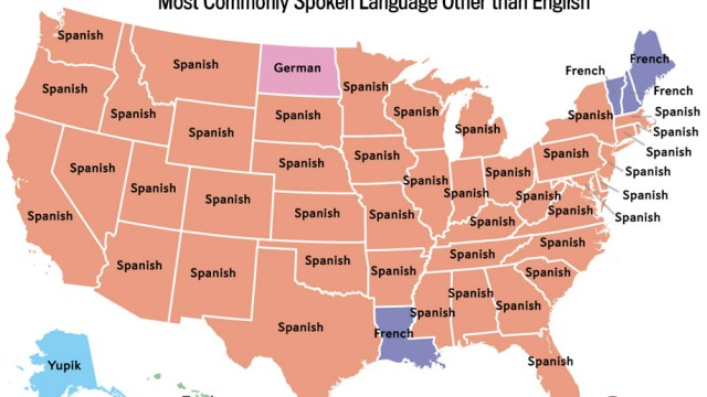 a fascinating foreign service map ranking language difficulty by