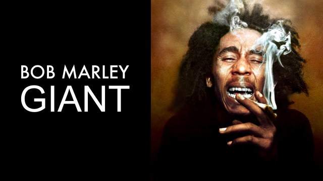 'Bob Marley: Giant', A Short Documentary About the Reggae Legend and Photographer. '