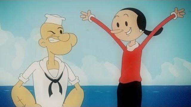 Lifelike 3d Digital Artwork Of Popeye The Sailor Man By Lee Ramao