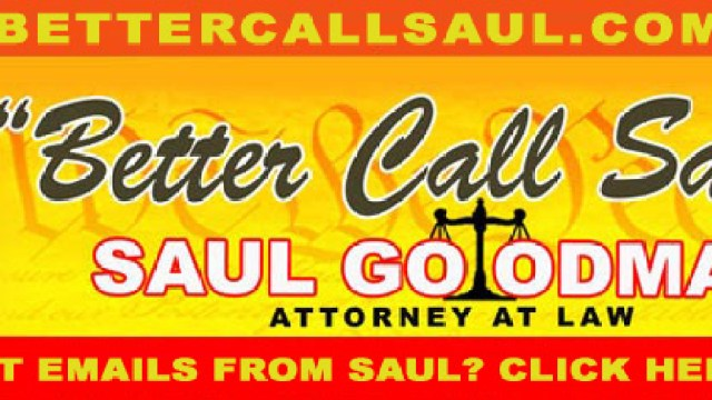 An action figure depicting saul goodman the criminal lawyer from first better call saul short teaser reveals that the series will premiere in february colourmoves