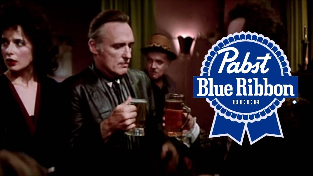 Merchandise Blue Ribbon Pabst 2012 Home