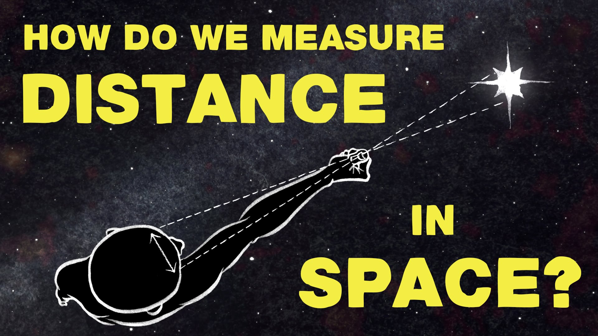 Ted Ed Lesson Explains How To Measure Extreme Distances In