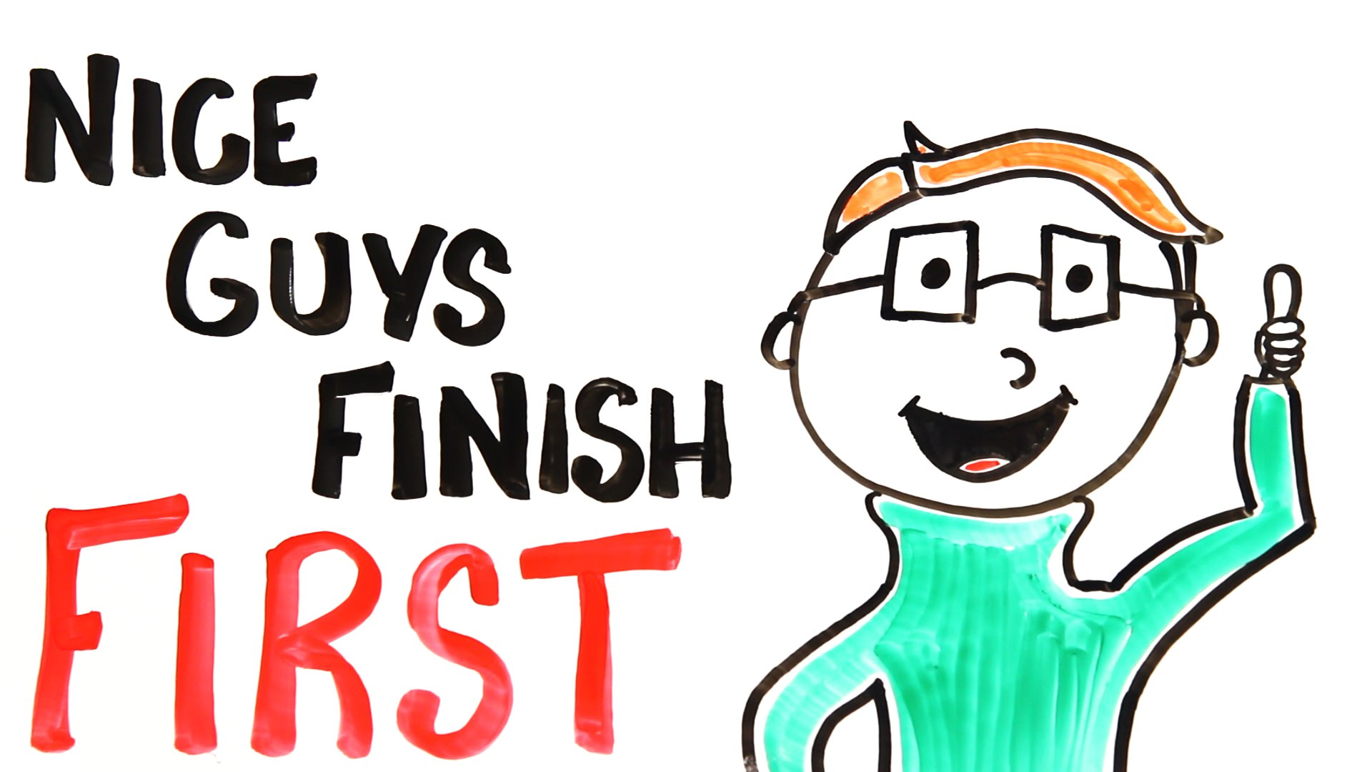 Asapscience Explains Why Nice Guys Finish First In A Video About Altruism And The Prisoner S Dilemma