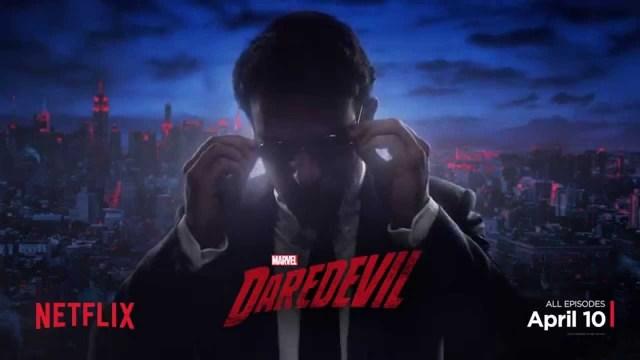 Dare Devil [LIVE]