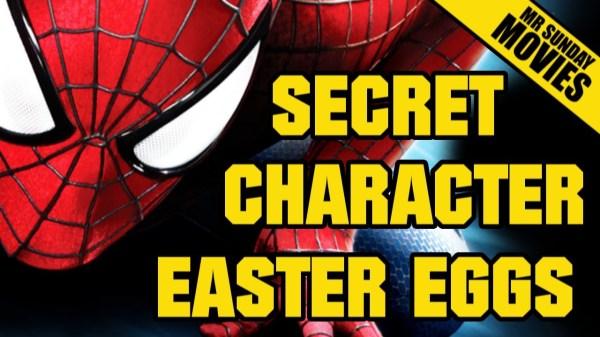 Secret Easter Eggs Hidden in Marvel TV Shows and Films ...
