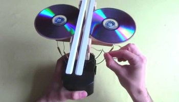 How to Make a Semi-Automatic Paper Airplane Launcher Out of