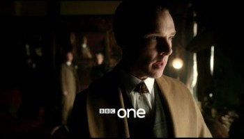 Many Happy Returns, A Mini-Episode Prequel to 'Sherlock' Series