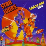 A Funky Disco Version of the Original Star Wars Main Theme Song From 1977 by Meco