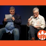 Pinky and The Brain Voice Actors Read Through the R-Rated Opening Scenes of Pulp Fiction