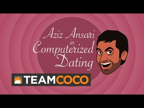 Conan obrien online dating