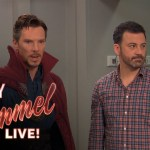Jimmy Kimmel Hires Doctor Strange for a Kids' Birthday Party and It Goes Horribly Wrong